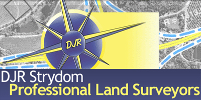 DJR Strydom Professional Land Surveyors CC Eastrand