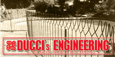 Ducci\'s Engineering Works (Pty) Ltd Eastrand