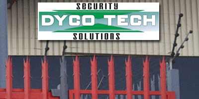 Dyco Tech Security Solutions Eastrand