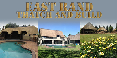 East Rand Thatching