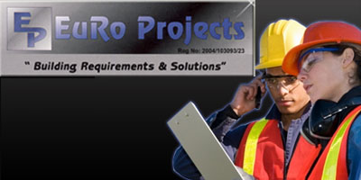 Euro Projects east rand