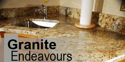 Granite Endeavours eastrand