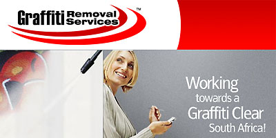 graffiti removal services Eastrand