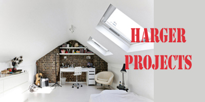 Roof Rooms East Rand | Harger Projects CC Eastrand