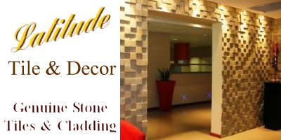 Latitude Tile & Decor Eastrand
