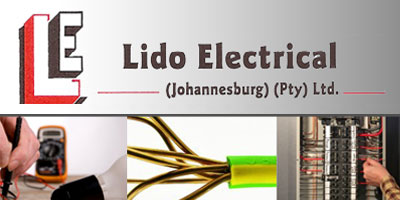 Lido Electrical Eastrand