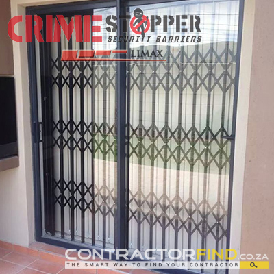 Expandable Security Gates East London Directory Get Quotes