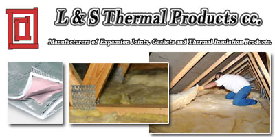 l & s thermal products cc Eastrand
