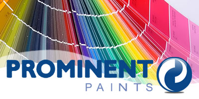 Prominent Paints Eastrand