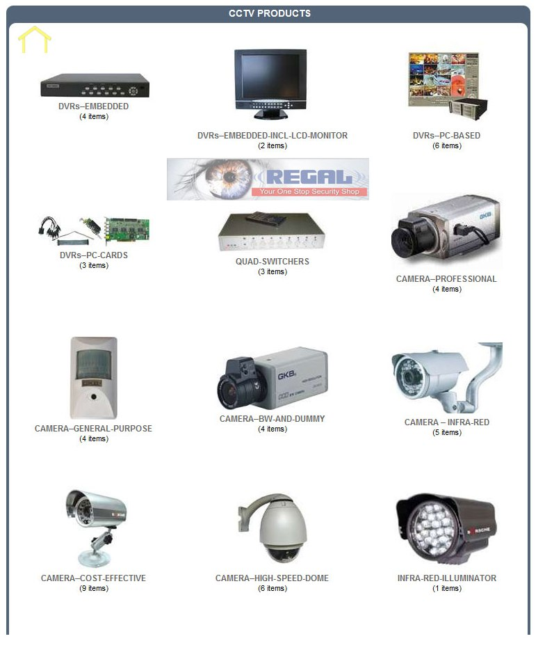 East London Home Security Cctv Access Control And Alarm