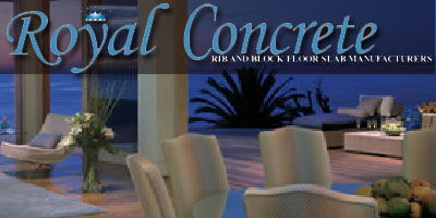 Royal Concrete Eastrand