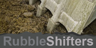 Rubble Shifters Eastrand