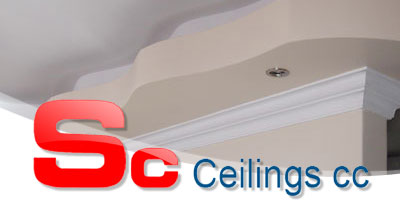 SC  Ceilings East Rand