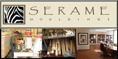 Serame Mouldings east rand