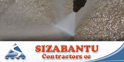 Sizabantu Contractors Eastrand
