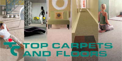 Top Carpets east rand