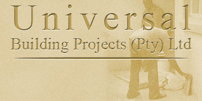 Universal Building Projects