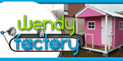 wendy factory eastrand