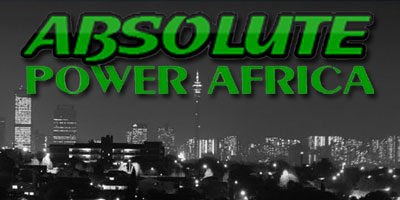 absolute power africa johannesburg
