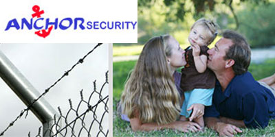 Anchor Security Johannesburg