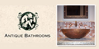 Antique Bathrooms johannesburg