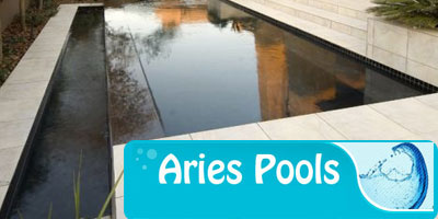 aries pools johannesburg