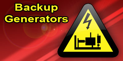 backup generators johannesburg