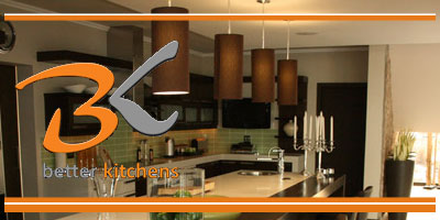Better Kitchens Johannesburg