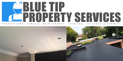 Bluetip Property Services