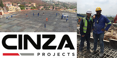 Cinza Projects