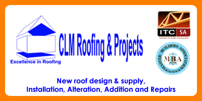 CLM Roofing & Projects