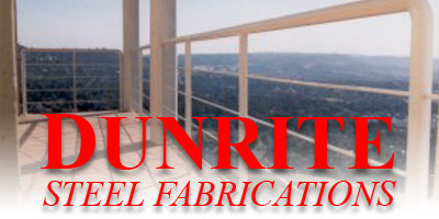 dunrite steel fabrication johannesburg