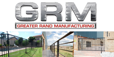 GRM Greater Rand Manufacturing