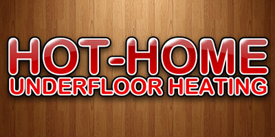 Hot-Home Under floor heating Johannesburg