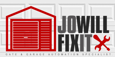 JO-WILL-FIX-IT Garage Doors