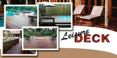Leisure Deck