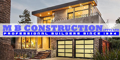 MB Construction (Pty) Ltd