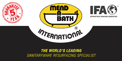 Mend-A-Bath West Rand