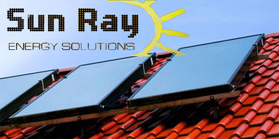 sun ray energy solutions johannesburg