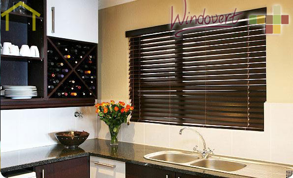 Blinds Johannesburg Vertical Wooden Bamboo Blinds