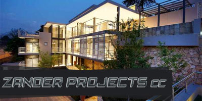 Zander Projects Johannesburg