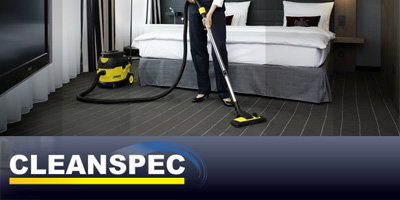 CLEANSPEC K�rcher