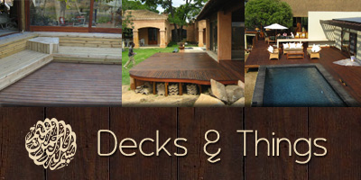 Decks & Things
