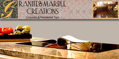 Granite and Marble Creations