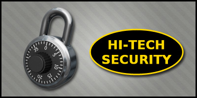 HI-TECH SECURITY NELSPRUIT CC