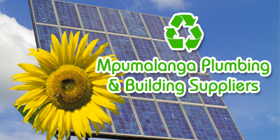 Mpumalanga Plumbing & Building Suppliers CC