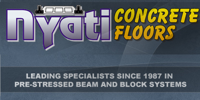 Nyati Concrete Floors
