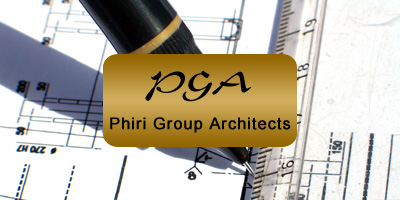 Phiri Group Architects