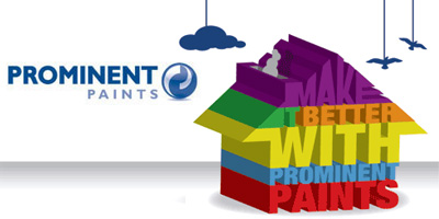 Prominent Paints (PTY) LTD