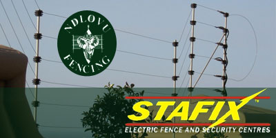 STAFIX ELECTRIC FENCING